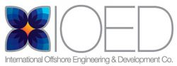 IOED Company Logo